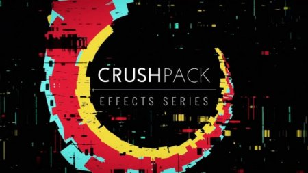 Native Instruments Crush Pack v1.0 x64