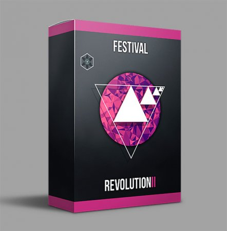 Evolution Of Sound Festival Revolution Volume 2