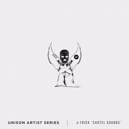 Unison Artist Series J-Trick Cartel Sounds