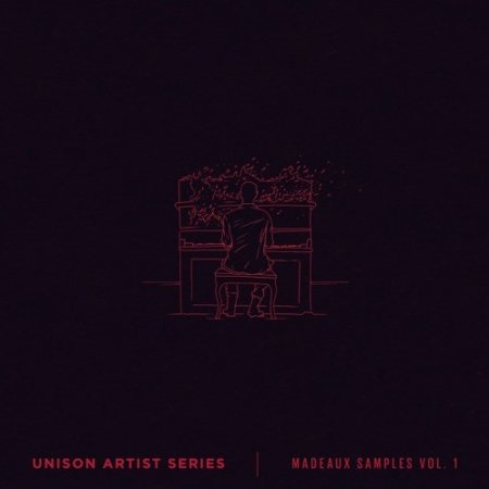 Unison Artist Series Madeaux Samples Volume 1