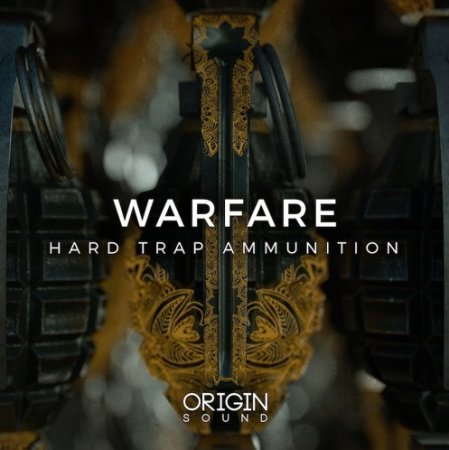 Origin Sound Warfare Hard Trap Ammunition