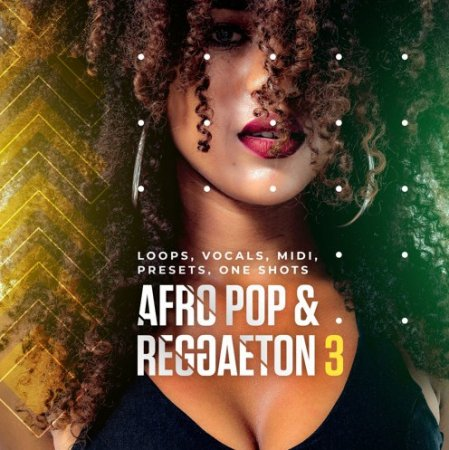 Diginoiz Afro Pop And Reggaeton 3