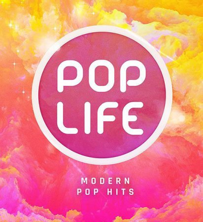 Big Fish Audio Pop Life Modern Pop Hits