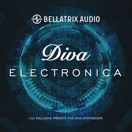 Bellatrix Audio Electronica for Diva