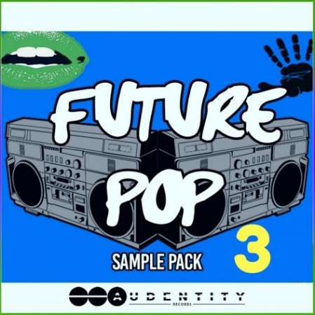 Audentity Records Future Pop 3