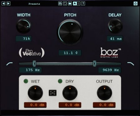 Boz Digital Labs ProVocative v1.0.3 x86 x64