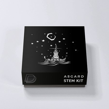 DrumVault Asgard Stem Kit