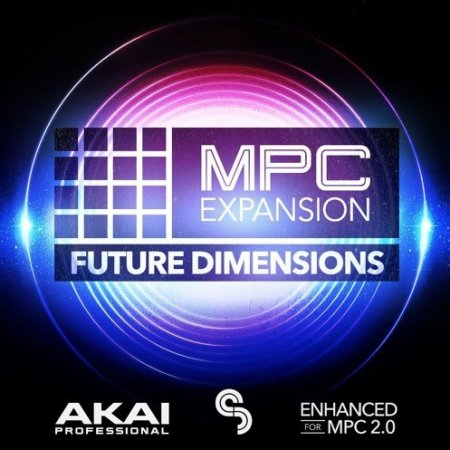 AKAI MPC Software Expansion Future Dimensions