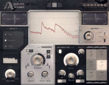 Auburn Sounds Couture v1.2.0 x86 x64
