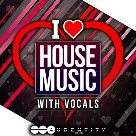 Audentity I Love House Music