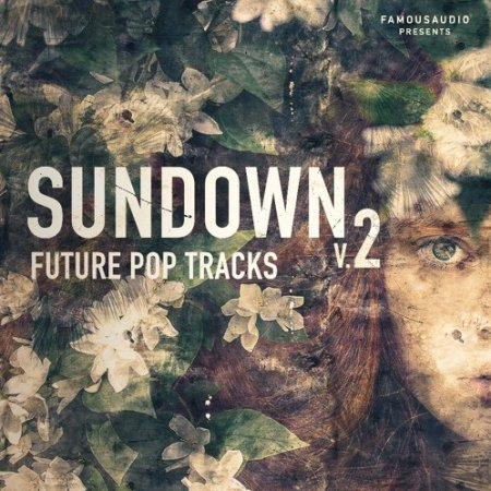 Famous Audio Sundown 2 Future Pop Tracks