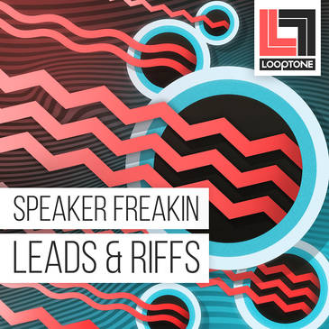 Looptone Speaker Freakin Leads and Riffs