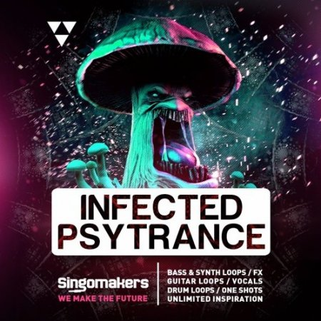 Singomakers Infected Psytrance