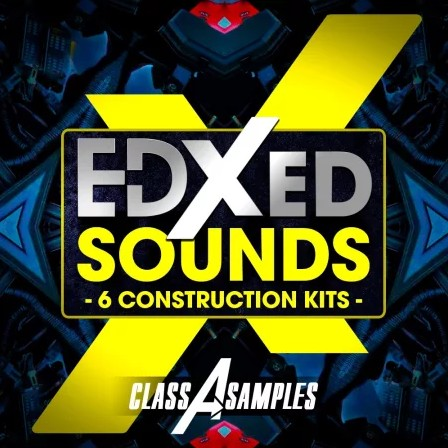 Class A Samples EDXED Sounds