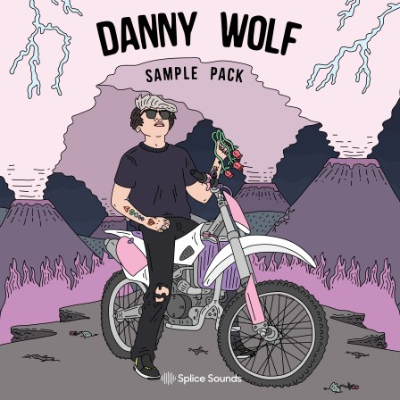 Splice Sounds Danny Wolf Sample Pack