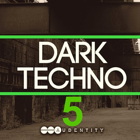 Audentity Records Dark Techno 5