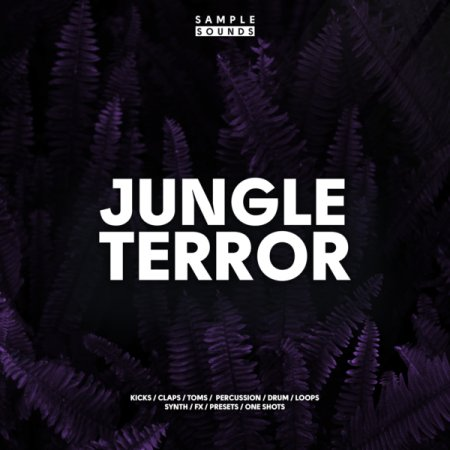 Sample Sounds Jungle Terror