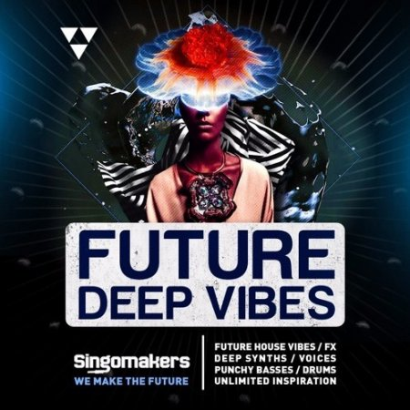 Singomakers - Future Deep Vibes
