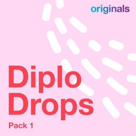Sounds Originals Diplo Drops Pack 1