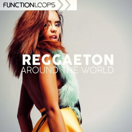 Function Loops - Reggaeton Around The World