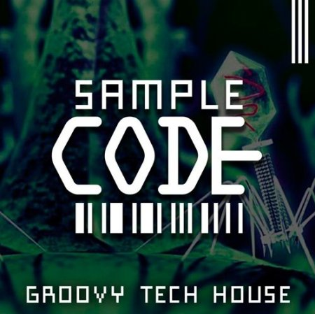 Sample Code Groovy Tech House