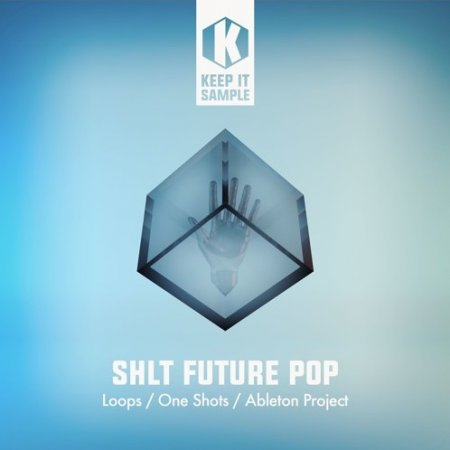 Keep It Sample SHLT Future Pop