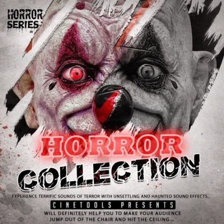 Cinetools Horror Collection