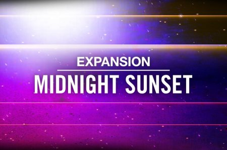 Native Instruments Maschine Expansion Midnight Sunset v1.0.0