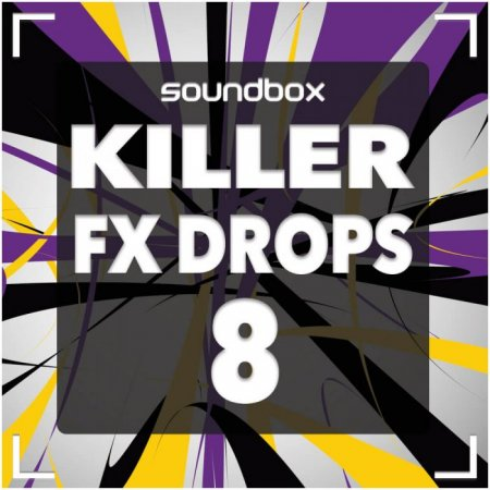 Soundbox Killer FX Drops 8