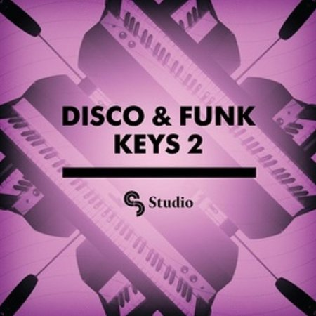Sample Magic Disco and Funk Keys 2