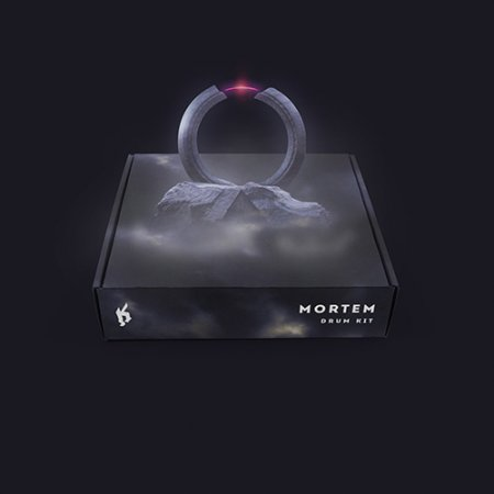 KYOKU Mortem Drum Kit
