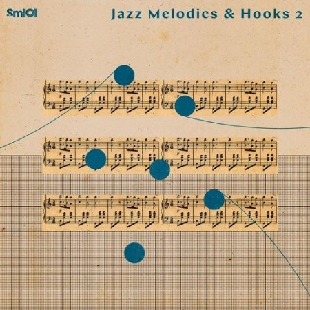 Sample Magic Jazz Melodics and Hooks 2