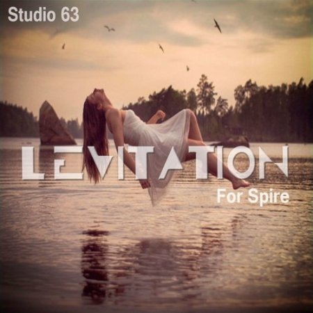 Studio 63 Levitation for Spire