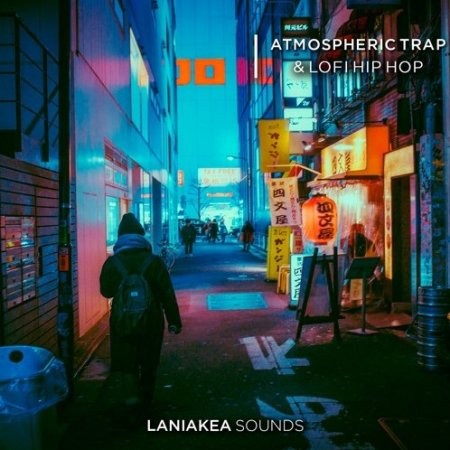 Laniakea Sounds Atmospheric Trap and Lofi Hip Hop