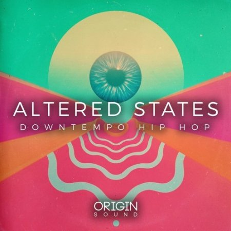 Origin Sound Altered States Downtempo Hip Hop