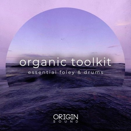Origin Sound Organic Toolkit Essential Foley And Drums