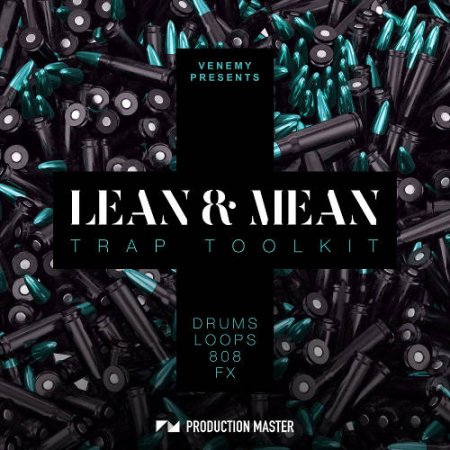 Production Master Lean And Mean Trap Toolkit