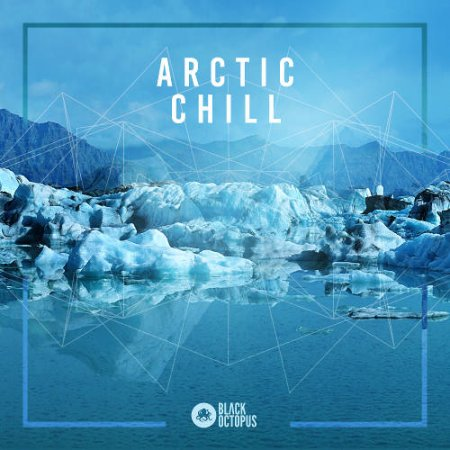 Black Octopus Sound Arctic Chill
