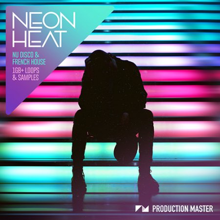Production Master Neon Heat