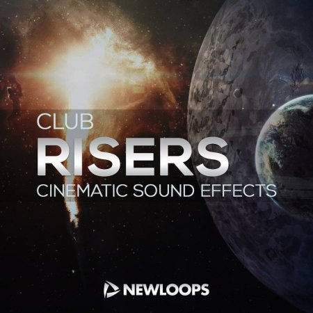 New Loops Club Risers