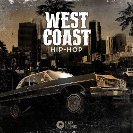 Black Octopus West Coast Hip Hop