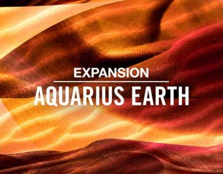 Native Instruments Aquarius Earth Expansion for Maschine 2