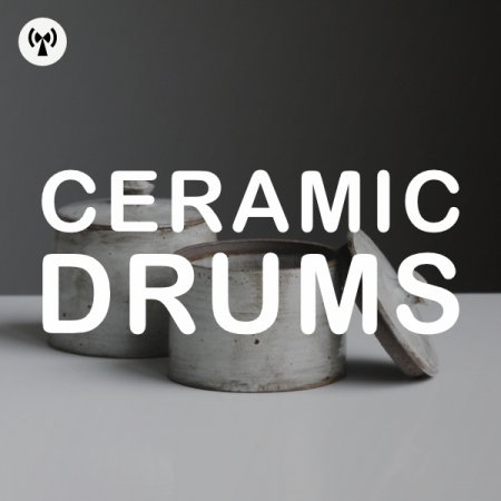 Noiiz Ceramic Drums