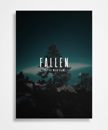 The Kit Plug Fallen Loop Kit With Stems