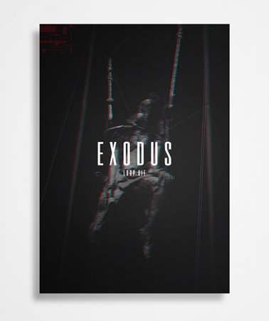 The Kit Plug Exodus Melody Loop Kit