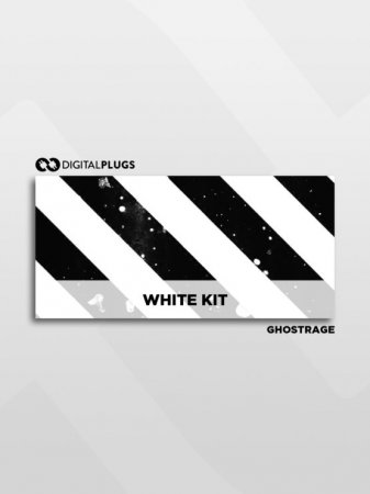 Ghostrage The White Kit