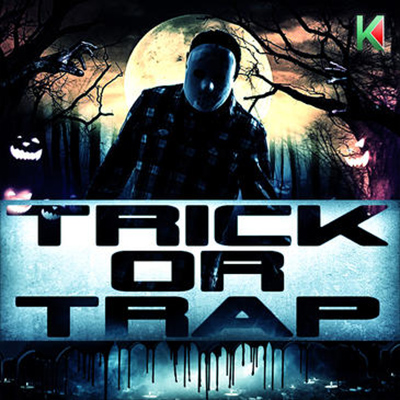 Kryptic Samples Trick Or Trap