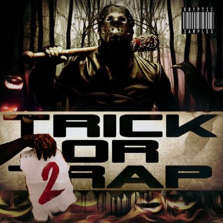 Kryptic Samples Trick Or Trap 2