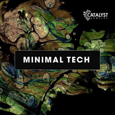 Catalyst Samples Minimal Tech