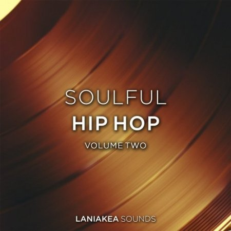 Laniakea Sounds Soulful Hip Hop 2